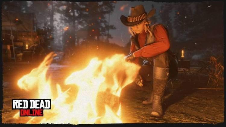 Red Dead Redemption Online, bonus per la creazione di oggetti e caccia - IlVideogioco.com