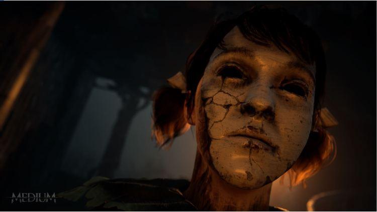 The Medium debutta su PlayStation 5 - IlVideogioco.com