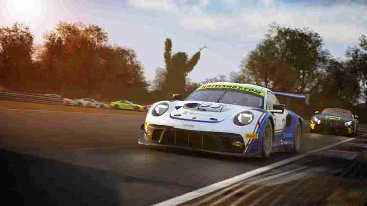 Assetto Corsa Competizione - British GT Pack, recensione - IlVideogioco.com