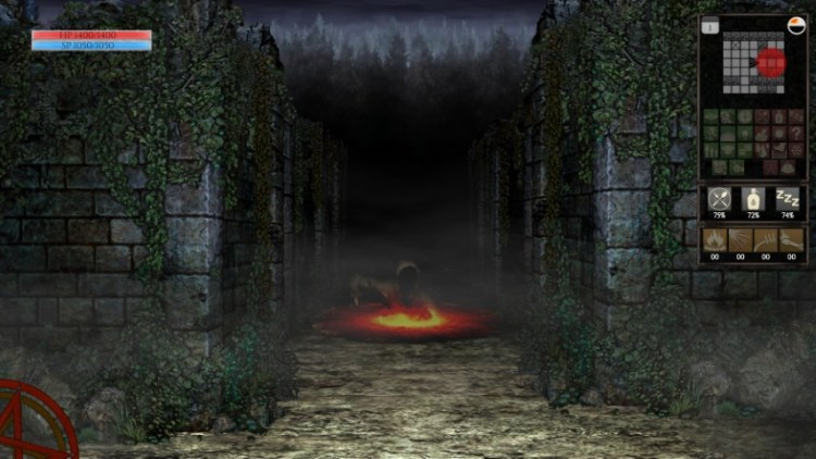 Inferno – Beyond the 7th Circle