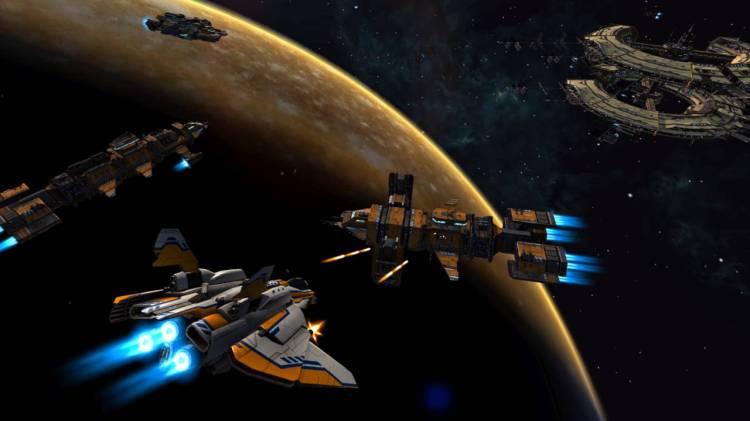 Space Commander: War and Trade volerà su Switch dal 13 maggio - IlVideogioco.com