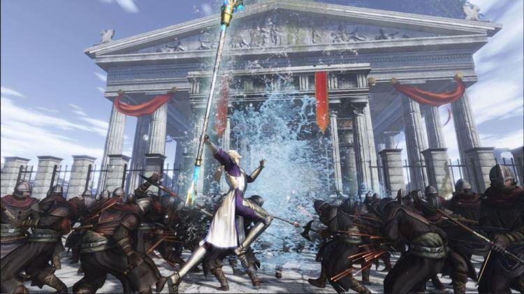 Warriors Orochi 4 Ultimate, recensione Pc - IlVideogioco.com