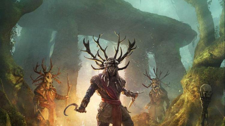 Assassin's Creed: Valhalla, in arrivo l'Ira dei Druidi - IlVideogioco.com
