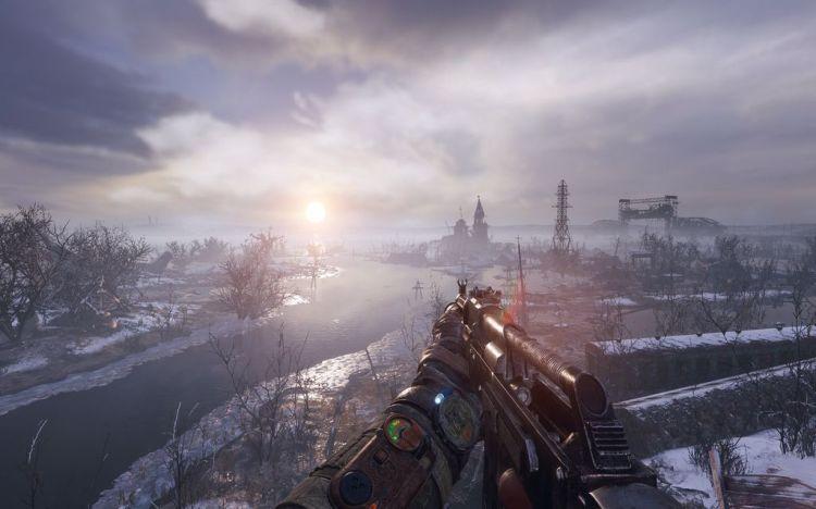 Metro Exodus, aggiornamento per le console next gen