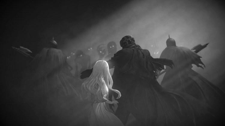 Ender Lilies: Quietus of the Knights, recensione Pc - IlVideogioco.com