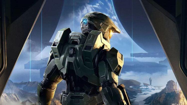 Halo Infinite, c'è la data di lancio - IlVideogioco.com
