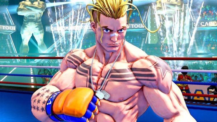 Street Fighter V: Champion Edition, svelato il personaggio finale