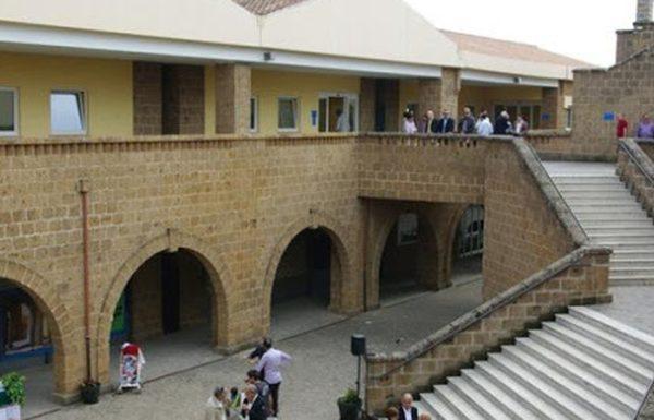Sedicente gruppo no vax lascia due proiettili alla Cittadella della salute di Civita Castellana