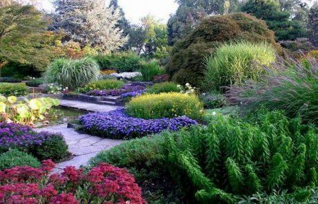 L'orto botanico festeggia 30 anni. Porte aperta al pubblico il 25, 26 e 27