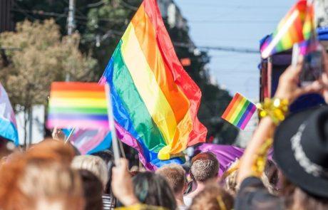 Lazio Pride, Viterbo vince la competizione online
