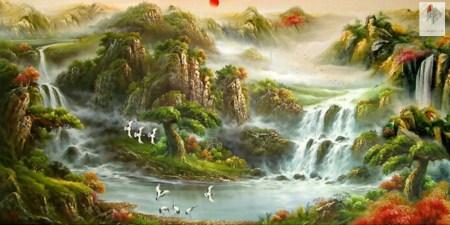 27 febbraio 2017 - Terra o Acqua: a quale Elemento della Natura appartieni?