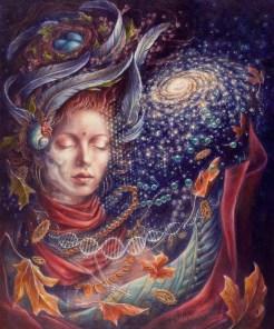Solstizio d'Inverno: Rituale della Ricapitolazione