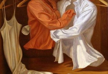 Marito e Moglie oggi e in altre vite chi eravamo?