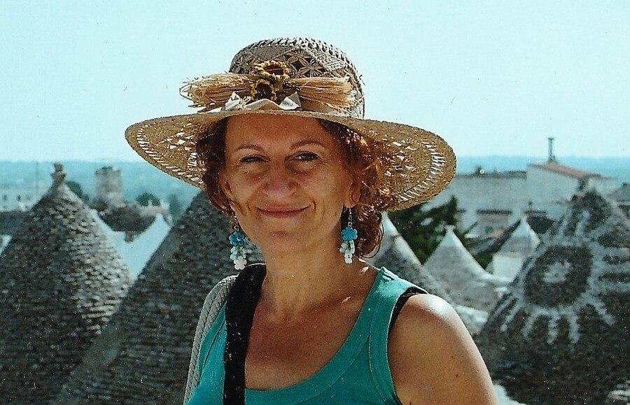 Chi sono - Sabrina Marruganti