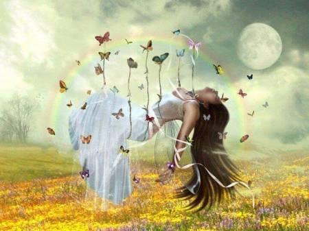 08 marzo 2021 - Leggi dell'Amore e del Riflesso on line