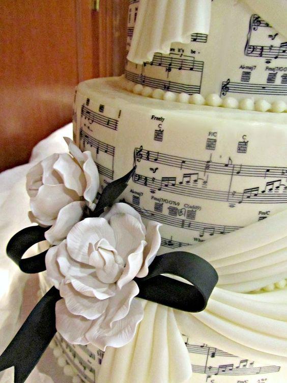 Matrimonio tema musica ispirazioni e idee originali