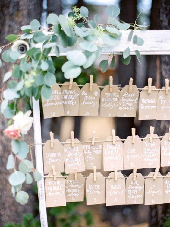 Tendenze matrimonio 2017 nuove idee ispirazioni e consigli