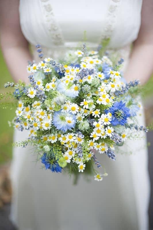 Matrimonio tema margherite consigli e idee originali