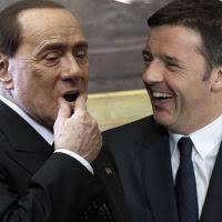 Berlusconi…pensa solo per lui!!!