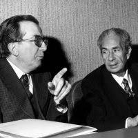40 anni fa il Rapimento di Aldo Moro!!