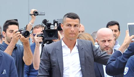 CR7 patteggia col fisco, multa 18.8 milioni