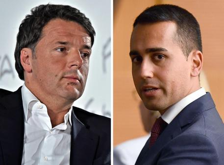 Genova: Di Maio, 'leggina ad hoc per Benetton'. Renzi: 'Bugiardo'. 'Ue: Concessionario è responsabile sicurezza'