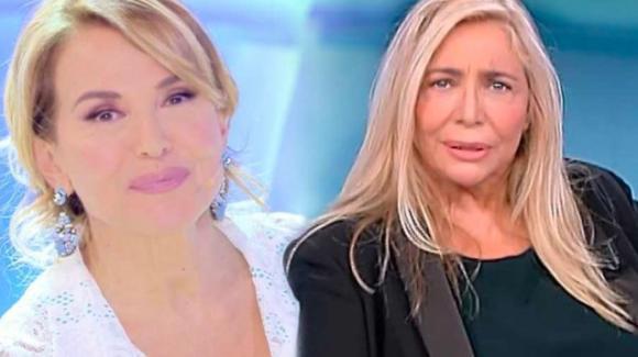 Mara Venier batte Barbara D'Urso e vince la 'sfida della domenica'