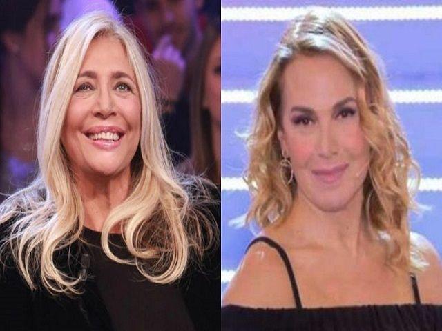 Domenica In vs Domenica Live:Ascolti tv domenica 7 ottobre: vince la Venier, altra sconfitta per la D'urso