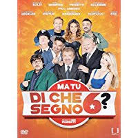 Film: Ma Tu Che Segno 6? (streaming)
