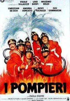Film: I pompieri (streaming gratis)