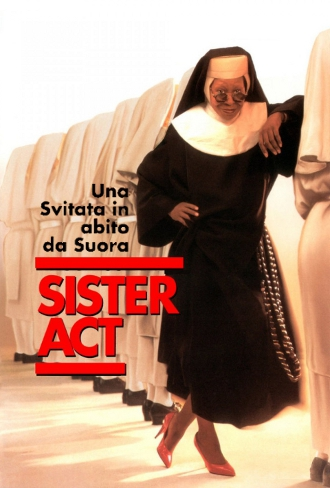 Film: Sister act (streaming)
