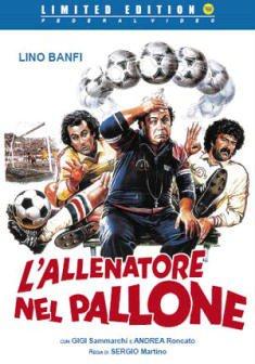 Film: Allenatore nel pallone (streaming gratis)