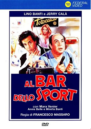 Film: Al bar dello sport (streaming gratis 1983)