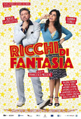Film: Ricchi di fantasia (streaming gratis)