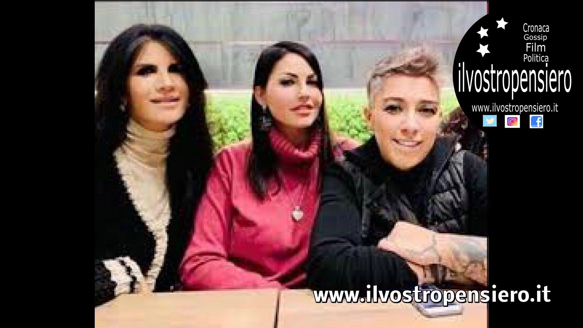 Eliana Michelazzo e lo sfogo contro Pamela Perricciolo, guarda il video