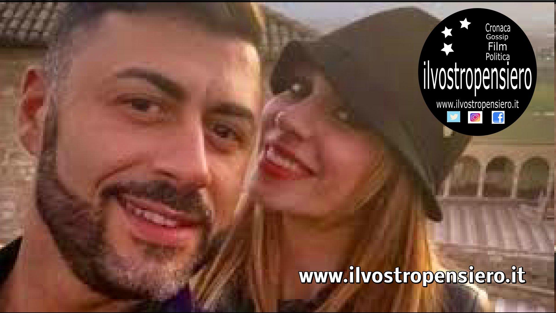 Uomini e Donne: Pamela Berretta, lascia Stefano Torrese e mette delle Stories su Instagram contro di lui (guarda le foto)