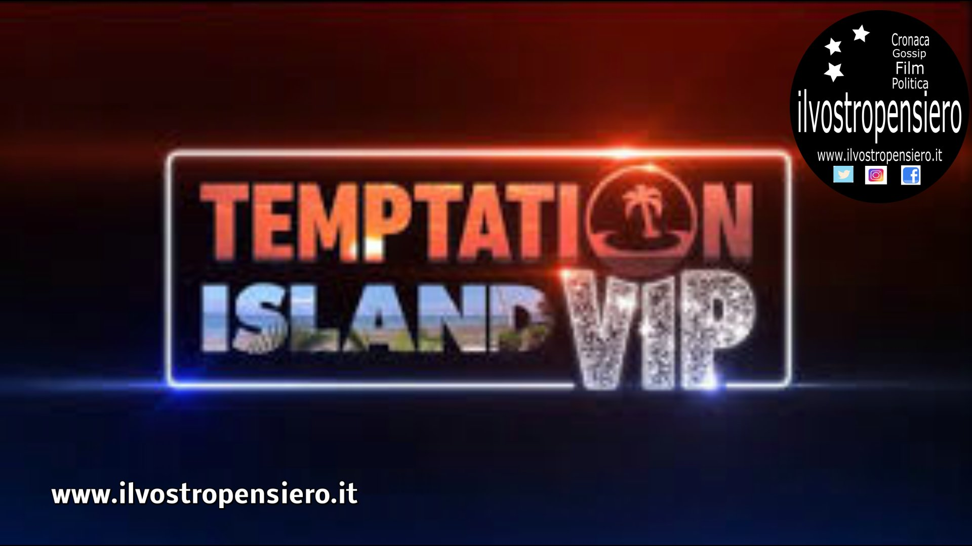 Temptation island vip: il single Alessandro dice un segreto ad Serena Enardu (guarda il video)