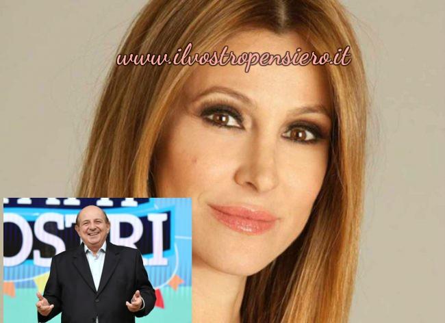Grande fratello vip:  Il rapporto conflittuale tra Adriana Volpe e Giancarlo Magalli,guarda il video.