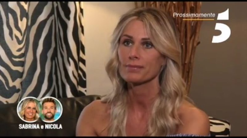 Una ex concorrente di temptation island difende Gemma Galgani con il suo Nicola.