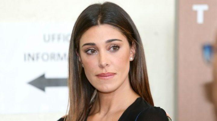 """Belen Rodriguez e il rapporto con Stefano De Martino, """"sono una mamma e ho delle responsabilità""""."""