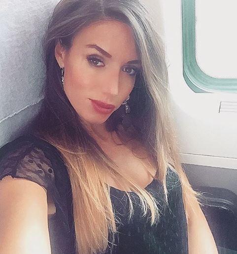 Uomini e donne:Cristina Incorvaia difende Pamela Barretta.