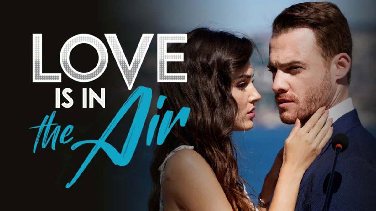 Anticipazioni di Love is in the air dal 21al 25 giugno.