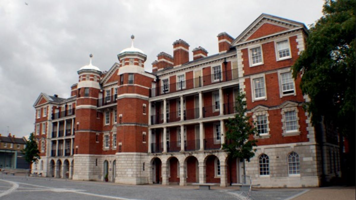 University of the Arts London UK - ILW Education Consultants