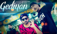 Gediyan Lyrics (Full Video) - Raj Ranjodh, Dr. Zeus