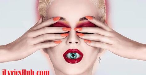 Hey Hey Hey Lyrics (Full Video) - Katy Perry