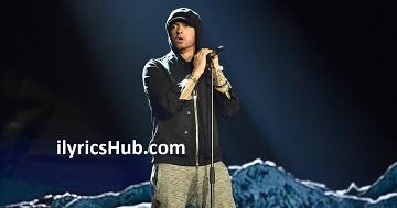Need me Lyrics - Eminem