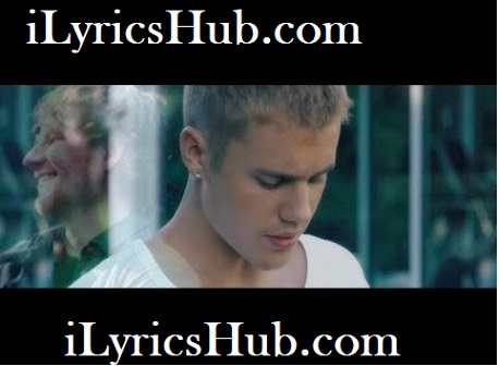 Tomorrow Lyrics - Justin Bieber, ft. Ed Sheeran