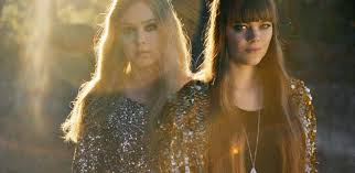 It's a Shame Lyrics (Full Video) - First Aid Kit