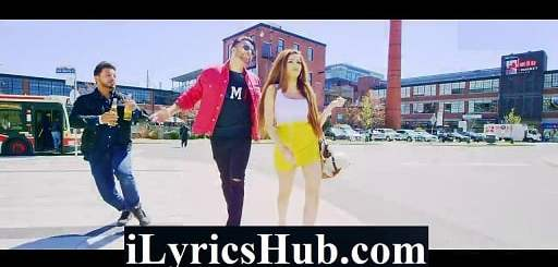 Daru Band Lyrics (Full Video) - Mankirt Aulakh