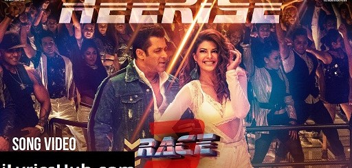 Heeriye Lyrics (Full Video) - Meet Bros ft. Deep Money, Neha Bhasin | Race 3 |